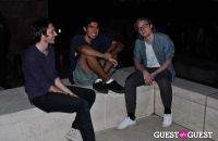 Saturdays Off the 405 with Robert DeLong at The Getty Center #27