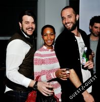 Dom Vetro NYC Launch Party Hosted by Ernest Alexander #21
