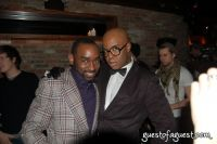 Terry Wynn, Malik So Chic