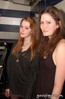Guest of a Guest / Williamson PR Paris Fashion Week Party #21