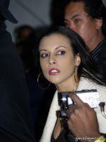 Thalia Patillo sitting next to Daily News Photographer Anthony Del Mundo