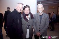 David Lynch 'Naming' Opening Reception #37