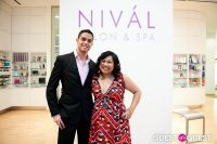 Spring Charity Shopping Event at Nival Salon and Jimmy Choo  #62