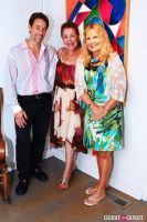 "Wanda Murphy's ""Summer Uplifts"" Opening Reception #19"