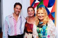 "Wanda Murphy's ""Summer Uplifts"" Opening Reception #116"