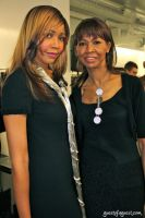COSTUME NATIONAL WITH SHINIQUE SMITH AND YVON LAMBERT GALLERY #85