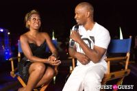 Jamie Foxx & Breyon Prescott Post Awards Party Presented by Malibu RED #114
