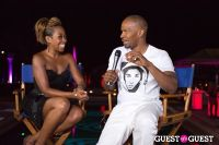 Jamie Foxx & Breyon Prescott Post Awards Party Presented by Malibu RED #111