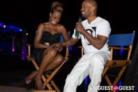 Jamie Foxx & Breyon Prescott Post Awards Party Presented by Malibu RED #122