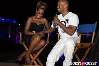 Jamie Foxx & Breyon Prescott Post Awards Party Presented by Malibu RED #121