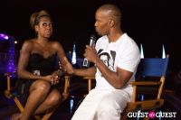 Jamie Foxx & Breyon Prescott Post Awards Party Presented by Malibu RED #120