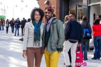 The Sartorialist - Art in the Mix Festival #55