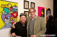 Bodega de la Haba presents Billy the Artist at Dorian Grey Gallery #3