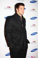 Samsung 11th Annual Hope for Children Gala #9