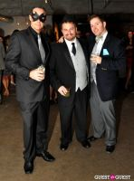 District Design Society's Creative Black Tie Party #40