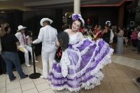 The Shops at Montebello Hispanic Heritage Month Event #4