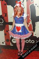 Heidi Klum's 15th Annual Halloween Party #23