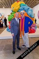 Jeff Koons: A Retrospective Opening Reception #42