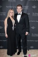The School of American Ballet Winter Ball: A Night in the Far East #180