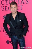 2013 Victoria's Secret Fashion Pink Carpet Arrivals #120
