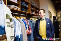 GANT Spring/Summer 2013 Collection Viewing Party #7