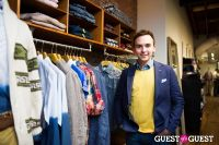 GANT Spring/Summer 2013 Collection Viewing Party #6
