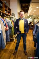 GANT Spring/Summer 2013 Collection Viewing Party #9