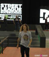 Street League Skateboard Tour  #23