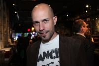 John Varvatos & Saturday Night Live Event, LIVE FROM NY: A DECADE OF PORTRAITS #1