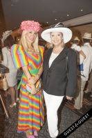 Socialite Michelle-Marie Heinemann hosts 6th annual Bellini and Bloody Mary Hat Party sponsored by Old Fashioned Mom Magazine #119