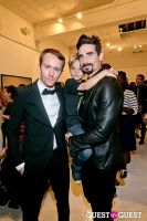 Tyler Shields and The Backstreet Boys present In A World Like This Opening Exhibition #14