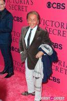 2013 Victoria's Secret Fashion Pink Carpet Arrivals #65