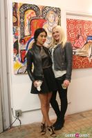 Domingo Zapata Presents 'A Nod to Matisse' at LAB ART Gallery #10