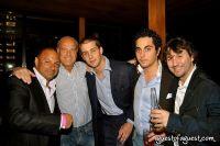 From left: Venanzio Ciampa