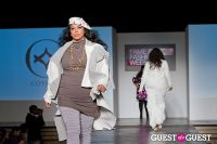 Fame Rocks Fashion Week 2012 Part 11 #308