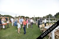 Cointreau & Guest of A Guest Host A Summer Soiree At The Crows Nest in Montauk #14