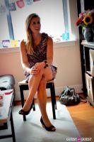 Chloe + Isabel DC Premiere Trunk Show #2