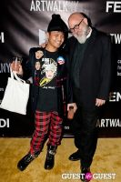 18th Annual Artwalk NY Benefiting Coalition for the Homeless #191