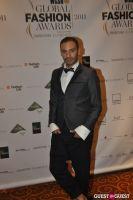 WGSN Global Fashion Awards. #56