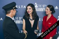 Delta Air Lines Kicks Off GRAMMY Weekend With Private Performance By Charli XCX & DJ Set By Questlove #21