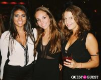No Resolutions, No Regrets with bebe at Hooray Henry's #24