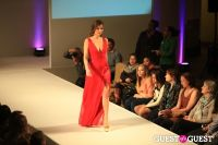 Capital Bridal Affair and Fashion Show #134