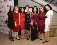 ?, ?, Vivienne Tam, Ida Liu, Susan Shin, Laura Begley, Diana Hsu