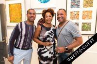 P Street Gallerie Opening #36