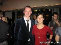 William Smolen and Sara Clemence