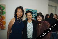 LAM Gallery Presents Monique Prieto: Hat Dance #3