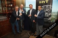 Haute Living and Westime Present HYT Novelties from Baselworld #6