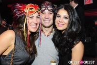 Fete de Masquerade: 'Building Blocks for Change' Birthday Ball #87
