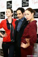 Saks Fifth Avenue Z Spoke by Zac Posen Launch #138