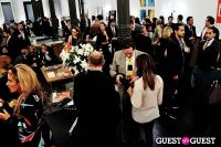 Luxury Listings NYC launch party at Tui Lifestyle Showroom #161